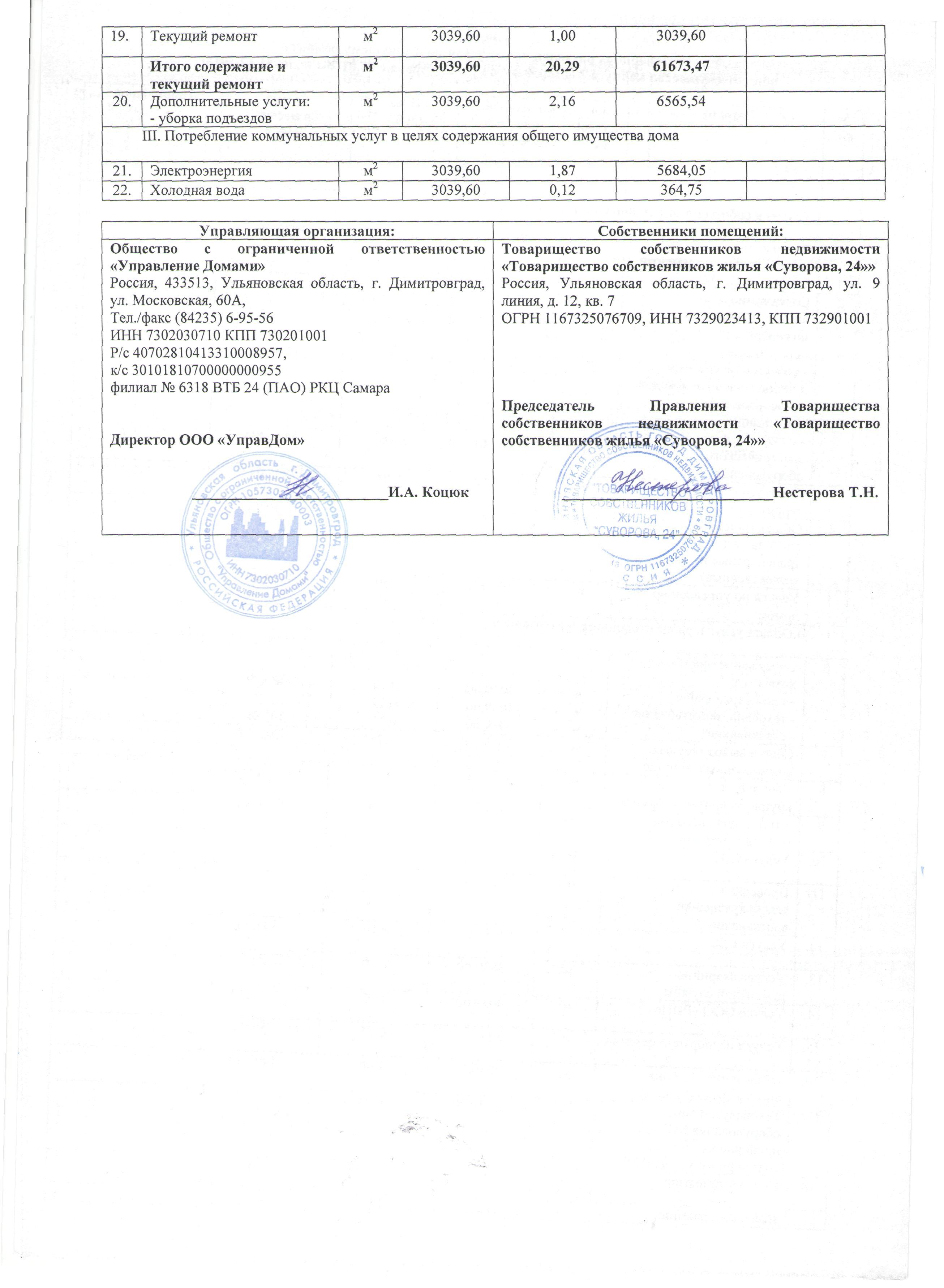 Смета СИТР 24к2 2018 - 2